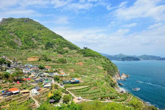 자연+사람의 10개 코스…국가대표 여행상품 선보인다