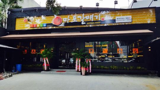 [창업현장에선] 동남아에 꽂힌 중견 외식기업들