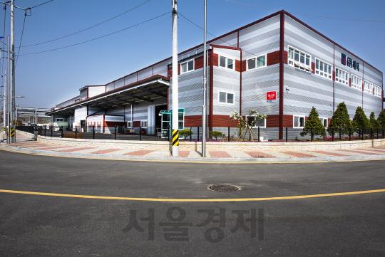 [서울경제TV][중소기업품질경영대상]혜덕