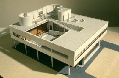 '현대건축의 아버지' 코르뷔지에를 만나다