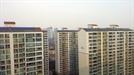 안산市 아파트에 국내 최대 규모 태양광 대여사업 추진