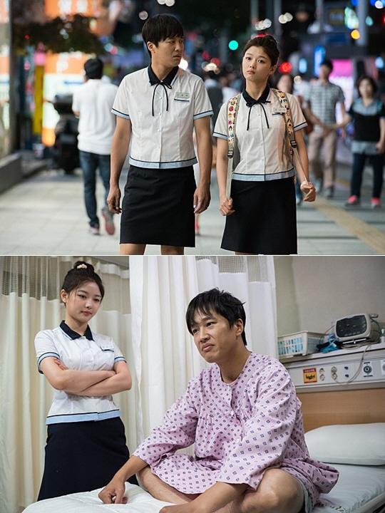 [리뷰] '사랑하기 때문에' 신선함 보단 따뜻함으로 승부 건 차태현표 영화