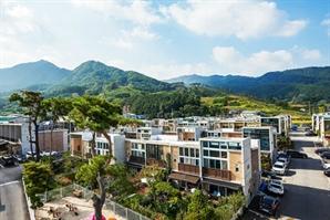 남양주 친환경 우수건축물 수상 '은하수전원마을' 분양