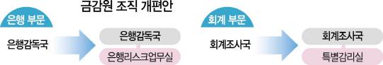 '내우외환' 금감원 인사폭 커진다