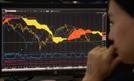 '트럼프' 실망감에 물가지표도 부진… 원·달러, 8원70전 내린 1,176원에 개장