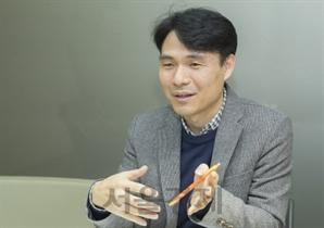 """고창남 CJ E&M 티빙사업팀장 """"티빙 무료화, 방문자 300만명까지 확대가 목표"""""""