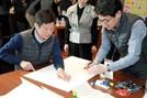 정몽규 현대산업개발 회장, 임직원들과 '기업문화 혁신 워크숍'