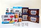 롯데제과, 김치 유산균 균주 특허 취득