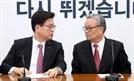 """정우택 """"김현아 욕심 과해...제명시 의원직 상실 법 추진"""""""