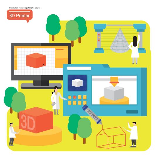 4차 산업혁명 핵심축이라는데.. 인력난에 시달리는 3D 프린팅 산업