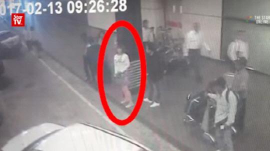 김정남 살해 용의자 체포... 용의자가 공항에 다시 나타난 이유는