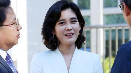 [이재용 구속]조명받는 이부진…삼성 '가능성 없다'