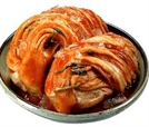 김치 수입 작년 1,409억원…식당 김치 대부분이 중국산
