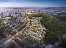 [서울경제TV] GS건설, 김포한강신도시에 블록형 단독주택 '자이더빌리지' 공급