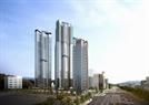 [유망 분양현장] 현대건설 '힐스테이트 아티움시티'