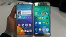LG G6와 갤럭시S7을 비교하면....