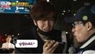 """'런닝맨' 이광수, 박보영과 새벽 3시 전화 통화 성공…""""우동은 마포"""""""