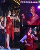 '당신은 너무합니다' 구혜선, 카바레 모창가수로 변신…'미모 폭발'
