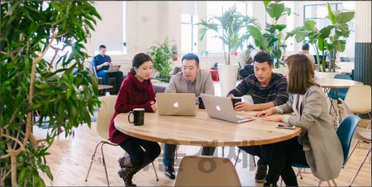 소프트뱅크, 사무실 공유 '위워크'에 40억弗 투자