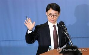 """이규철 특검보, 마지막 정례 브리핑…""""국민 성원 힘입어 여기까지 왔다"""""""