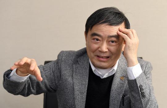 김경진 한국뇌연구원장 '뇌 연구로 질병 치료, AI 개발 새로운 길 뚫을 것'