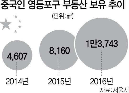 '서울속의 중국'..대림동의 明暗