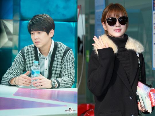 SBS 측, 에이핑크 보미-최민용 '런닝맨' 촬영 마쳐(공식입장)