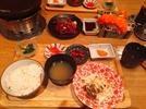 [맛집쓰리고]살짝 부족한 포근함, 일본 가정식집 하나노오오카미