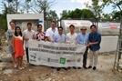 현대차, 필리핀 오지에 '빗물 저장탱크' 선물
