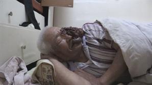 '세상에 이런 일이' 혹 할아버지, 얼굴 반쪽 찾고 싶은 안타까운 사연은?