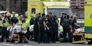IS, 英 런던 테러 배후 자처