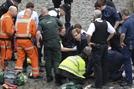 """英 경찰 """"런던 테러범은 영국태생 52세 칼리드 마수드"""""""