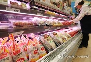 이마트, 닭고기 가격 인상 하루만에 철회