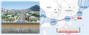 부산 사상∼해운대 23km 지하고속도로 건설 추진 …김해신공항 접근성 ↑