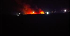 멕시코 교도소 폭동, 29명 제소자 땅굴파고 탈옥했던 곳