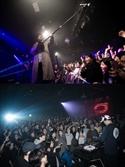 장기하와 얼굴들+DJ 소울스케이프 합동 공연, '흥'의 혈투