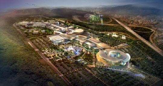 인천 청라지구 신세계 복합쇼핑몰…협약 7년만에 '본궤도'