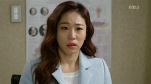 '아버지가 이상해' 이미도, 산부인과서 임신 확인…김해숙 '태몽 적중'