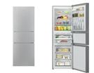 대유위니아, 3도어·3룸 중형냉장고 '위니아 냉장고 280ℓ' 출시