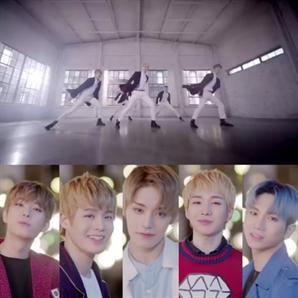 '남친돌' 인엑스(INX), 컴백 타이틀곡 '2GETHER' M/V 티저 공개 '여심 홀릭'