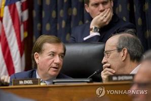 美의회 이례적 대북제재법안 무더기 통과…北6차핵실험 대비