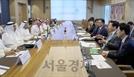 사우디 7대 산업 육성 프로젝트 '비전2030'에 한국기업 대거 참여
