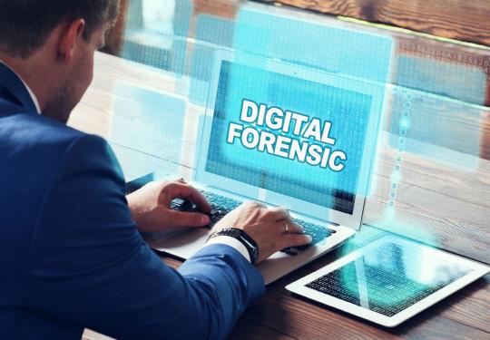 사이버 범죄 해결사 '디지털 포렌식' 제아무리 숨기고 없애도 흔적 찾는다