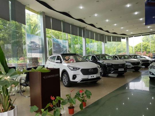 차 대폭 할인해줘도 고객 재구매 꺼려...일부는 계약 파기도