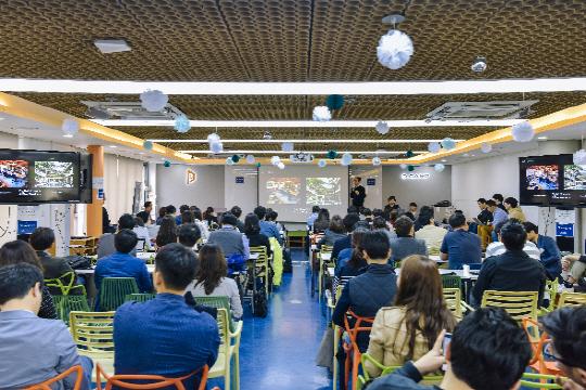 디캠프, 주거 문화 혁신의 장 '메종 디파티' 개최