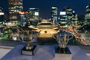 파리행 거머쥘 한국 최고 테니스유망주는?