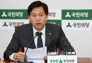 """安측 """"문재인-홍준표, 패권세력 적대적 공생관계 극에 달해"""""""