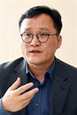 """김춘석 한국리서치 상무 """"유권자가 만든 이번 대선, 이념·지역색 약해져"""""""