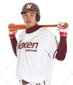 넥센 허정협, 시즌 5호포…이틀 전 연타석 홈런에 이어 본격 홈런쇼 과시