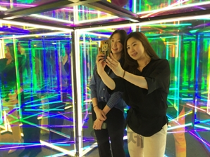 현대백화점, 구스타프 클림트 미디어 아트 전시전 진행